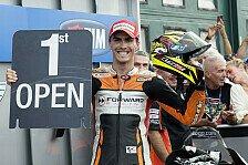 MotoGP - Pokermeister Baz verpasst Podium ganz knapp