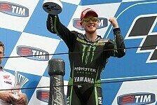 MotoGP - So überzeugte KTM Bradley Smith für 2017