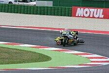 Moto2 - Bilder: San Marino GP - 13. Lauf