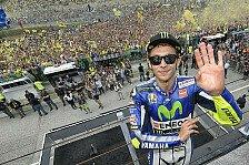 MotoGP - Zeitplan für den San Marino GP