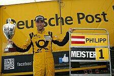 Carrera Cup - Eng: Vom Titelsieg in den Porsche-Kader?