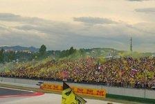 MotoGP - Bilder: San Marino GP - Rundgang mit Edgar Mielke