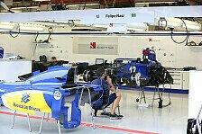 Formel 1 - Kaltenborn: Sauber-Update soll Zukunft weisen