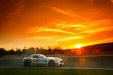 USCC - Rowe Racing mit Siegeschancen auf dem Nürburgring
