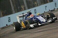 Formel 1 - Kaltenborn fordert Kostengrenze für Motoren
