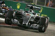 Formel 1 - Longrun-Analyse: Der große Mercedes-Bluff?