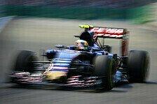 Formel 1 - Franz Tost zu Motoren: Irgendeinen gibt es immer