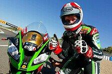 Superbike - Bilder: Spanien (Jerez) - 11. Lauf