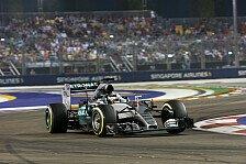 Formel 1 - Mercedes Vorschau: Japan GP