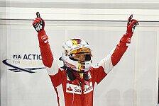 Formel 1 - Bilderserie: Singapur GP - Pressestimmen