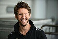 Formel 1 - Lotus: Grosjean-Wechsel zu Haas völlig unerwartet