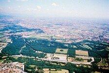 Formel 1 - Monza-Vertrag: Springt ab 2016 Mugello ein?