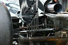 Formel 1 - Bilder: Japan GP - Technik