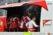 Formel 1 - Ferrari-Fail! Die größten Strategie-Schnitzer