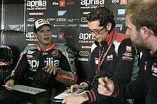 MotoGP - Bradl schwant Übles für Rennen am Sonntag