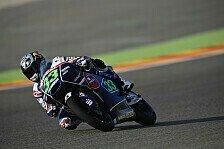 Moto3 - Bastianini mit Hammerzeit auf Pole