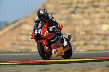 Moto2 - Bilder: Aragon GP - 14. Lauf