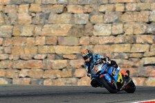 Moto2 - Rabat löscht Pole-Rekord von Marc Marquez aus