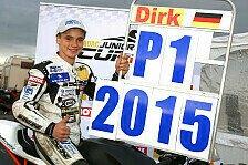 IDM - Kiefer Racing gründet deutsches Nachwuchsteam