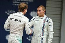 Formel 1 - Kovalainen: Bottas' Karriere leidet unter Williams