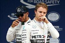 Formel 1 - Kommentar - Harmloser Mercedes-Strafkatalog