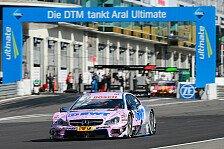 DTM - Fritz lobt Rookies Götz und Auer nach Debütjahr