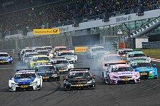 DTM - Manuel Reuter: Teamorder ist Teil des Geschäfts