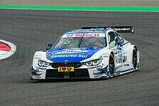 DTM - BMW: Die Stimmen zum Wochenende