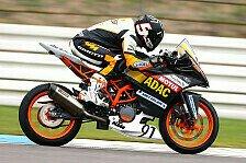 MotoGP - Junior Cup als MotoGP-Sprungbrett?