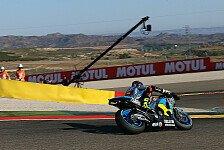 MotoGP - Reddings Ziel in Japan: Zurück in die Top-10