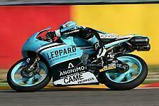 Moto3 - Warm Up: Navarro erneut mit Horror-Crash
