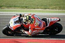 MotoGP - Iannone beißt: Ohne Schmerzmittel auf P3 in Aragon