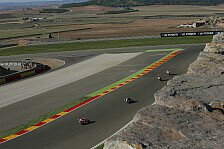 MotoGP - Wetter-Prognose: Aragon GP