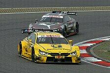BMW bastelt Hybrid-Team für Timo Glock