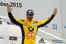 Carrera Cup - Bilder: Nürburgring II - 14. & 15. Lauf