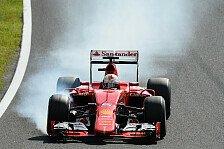 Formel 1 - FIA beschließt: F1-Autos ab 2016 lauter