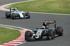 Formel 1 - Motoren: Keine Upgrades für Mercedes-Kunden