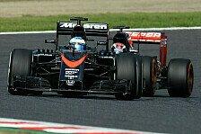 Formel 1 - Alonso: Frustrierend und beschämend