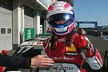 DTM - Geschafft: Audi-Pilot Molina gewinnt erstes Rennen