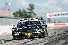 DTM - Hockenheim II: BMW-Vorschau