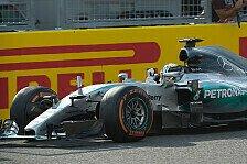 Formel 1 - Japan GP: Team für Team