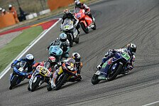 Moto3 - Bilder: Aragon GP - 14. Lauf