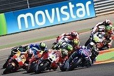MotoGP - Rennanalyse: Iannone ebnet Lorenzos Weg zum Sieg