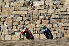 MotoGP Aragon: Strecke & Statistik
