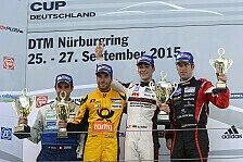 Carrera Cup - Porsche-Junior Sven Müller triumphiert