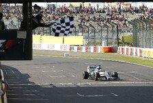 Formel 1 - User glauben an TV-Boykott von Mercedes