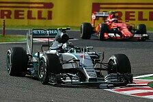Formel 1 - Japan GP: Die Tops und Flops
