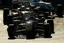 Formel 3 EM - Einschneidende Regeländerungen treten in Kraft