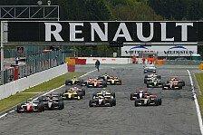 WS by Renault - Neuer Name für Formel Renault 3.5