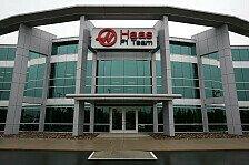 Formel 1 - Haas peilt Punkte in Australien an